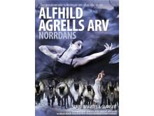 NORRDANS Alfhild Agrells Arv