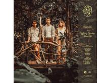 Wilting, Rooting, Blooming - albumomslag