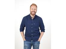 Øystein Røe Larsen