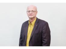 Thomas Jansson. Förbundsordförande, Riksförbundet FUB