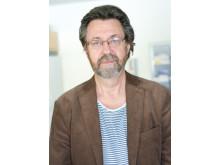 Ragnar Andersson, professor i riskhantering