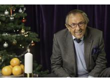 Arne Weise tillbaka i jul