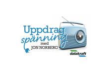 Uppdrag spänning med Jon Norberg