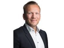 Atle Spilde, leder for bank- og finanssektoren i Capgemini Norge