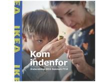 IKEA DK Årsberetning FY16