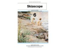 Skiascope 6, omslag.