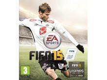 FIFA 15 - Sogndal