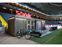 Scandic To Go - Friends Arena
