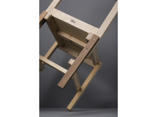 Chair by Thomas Lissert