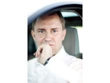 Henrik Bang, Administrerende direktør i Renault Danmark