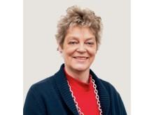 Katarina Johansson, samordnare i Nätverket mot cancer