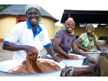 Community Trade (Shea Butter, Ghana)