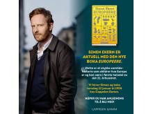Invitasjon Simen Ekern