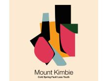 Pressebillede Mount Kimbie