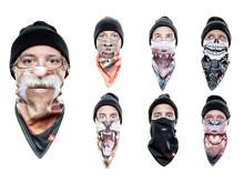 Airhole ansigtsmaske