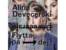 Alina Devecerski - Flytta på dej (singelcover)