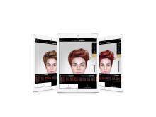 Style My Hair ipad3