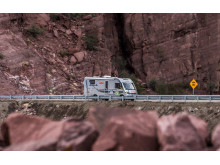 Adria Sonic Supreme 710SL -17 Dakar 2017