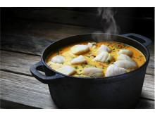 Gourmetbitar - recept Provencalsk fiskgryta