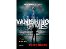 Vanishing Games av Roger Hobbs