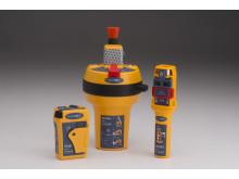 Hi-res image - Ocean Signal - Ocean Signal's rescueME product range