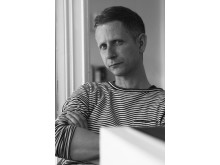 Jörgen Nordqvist, art director