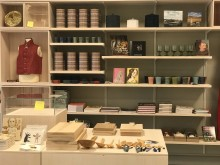 Sörmlands museums butik