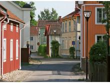 Lilla gatan i Torshälla