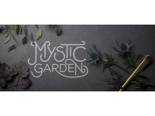 Mystic Garden - en av 2018 års trädgårdstrender