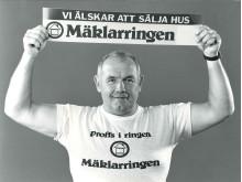 Ingo Johansson - Mäklarringen 30 år