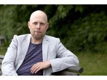 Fredrik Hedenus, klimatexpert från Chalmers