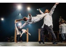 Cirque Alfonse / Tabarnak