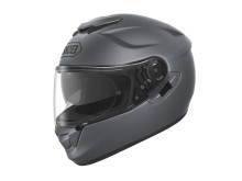 Shoei GT-Air mc-hjälm, mattgrå