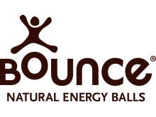 Bounce balls logo