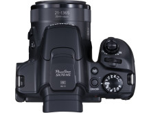 PowerShot SX70 HS Bild5