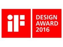 Viisi Brotherin tuotetta palkittiin iF Design Awards -palkinnoilla