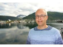 Sjømatanalytiker Paul T Aandahl