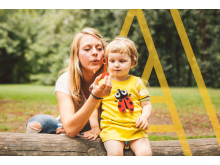 Au Pair - Kinderbetreung im Ausland