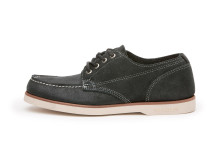 Sebago Fairhaven Black