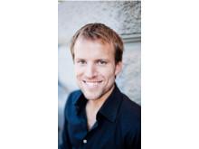 Fredrik Weibull föreläsare och författare