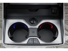 BMW X7 - termokopholder til kold eller varm