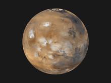 MARS - NASA foto