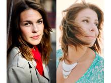 Isabella Lundgren & Viviann Buschek: En hyllning till jazzens kvinnor