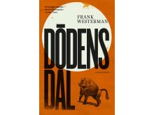 "Omslagsbild ""Dödens dal"" av Frank Westerman"