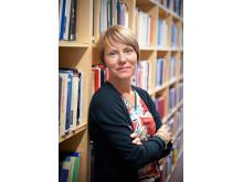 Karin Gunnarsson. Foto: Eva Dalin.