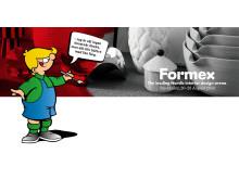 Butterick's på Formex