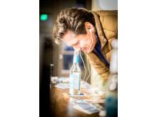 Sofort im Bilde mit Flaschenkino in Los Angeles - WATERWEEK