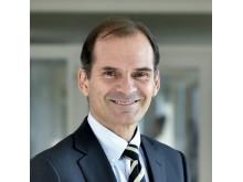 Dennis Jönsson, CEO Tetra Pak