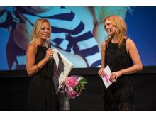Carolina Neurath - Årets powermama 2014