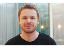 Niklas Jakobsson, forskare i nationalekonomi på Handelshögskolan vid Karlstads universitet.